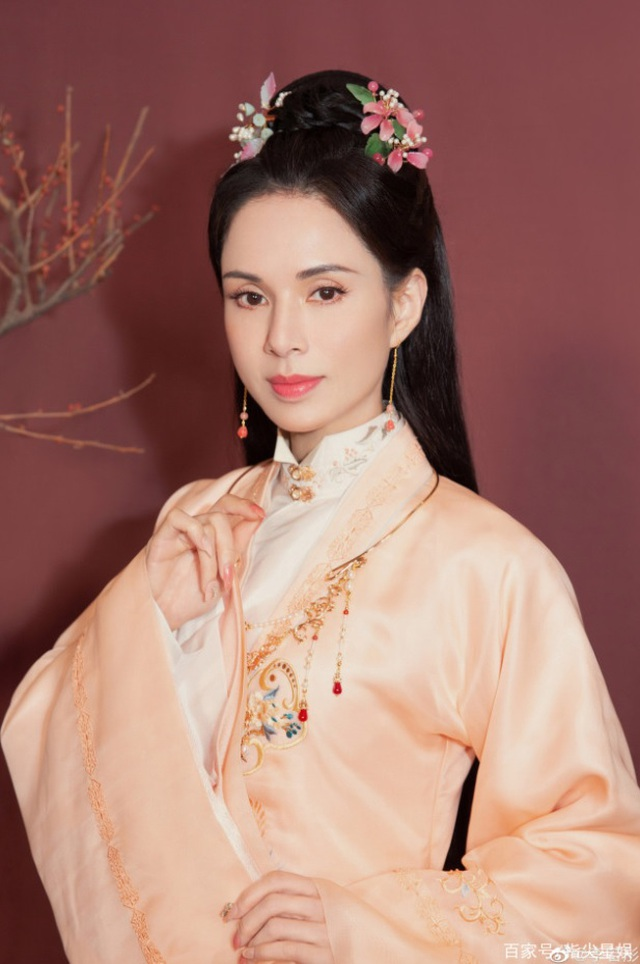 25 năm sống lại ký ức Tiểu Long Nữ: Cô Cô Lý Nhược Đồng vẫn... đẹp buồn - 4