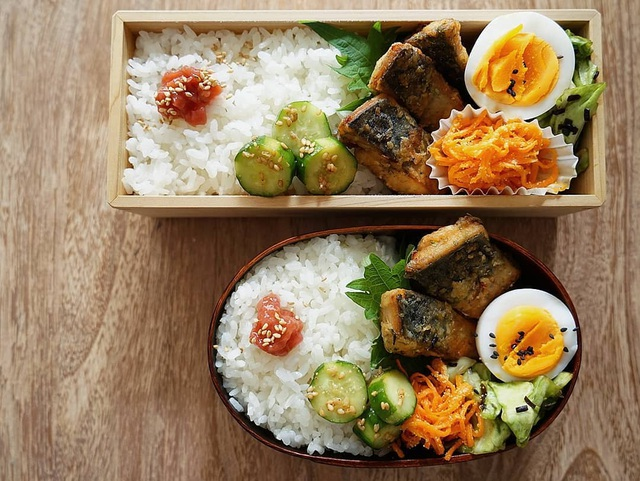 Người Nhật chi bao nhiêu tiền cho bữa trưa? - 2