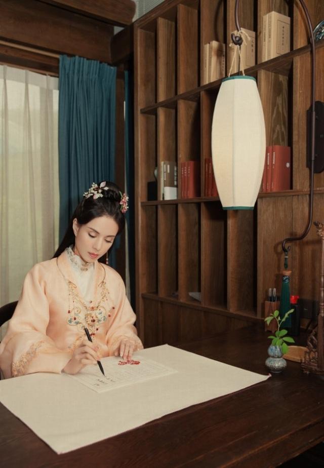 25 năm sống lại ký ức Tiểu Long Nữ: Cô Cô Lý Nhược Đồng vẫn... đẹp buồn - 5