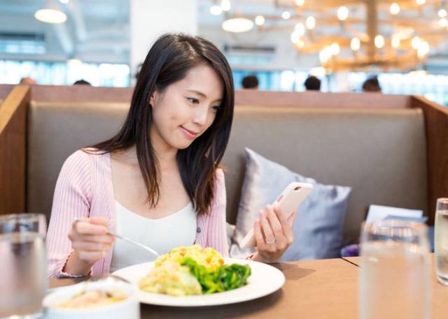 Người Nhật chi bao nhiêu tiền cho bữa trưa? - 3