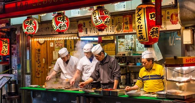 Người Nhật chi bao nhiêu tiền cho bữa trưa? - 5