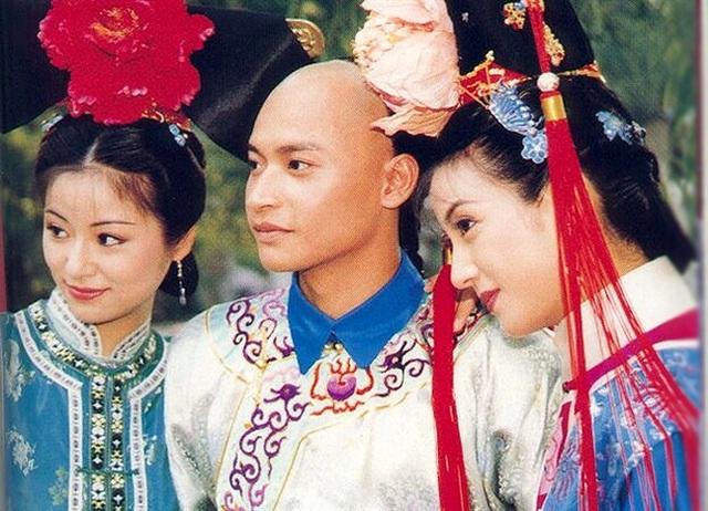 Dàn diễn viên đình đám của Hoàn châu cách cách sau 23 năm - 13