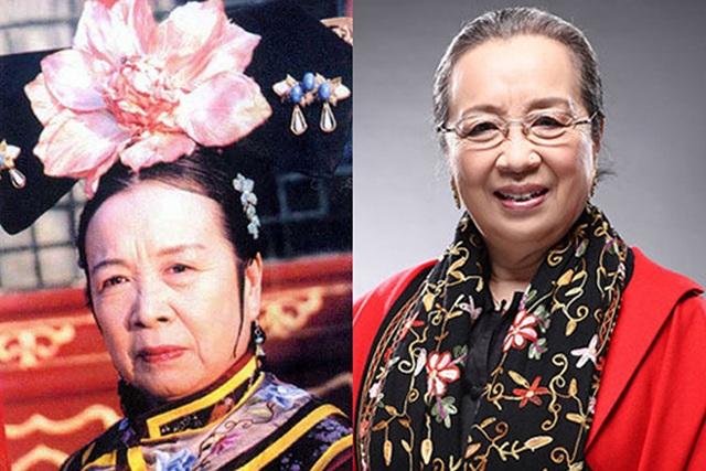 Dàn diễn viên đình đám của Hoàn châu cách cách sau 23 năm - 19