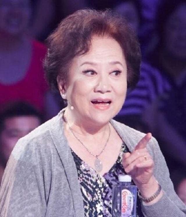 Dàn diễn viên đình đám của Hoàn châu cách cách sau 23 năm - 23