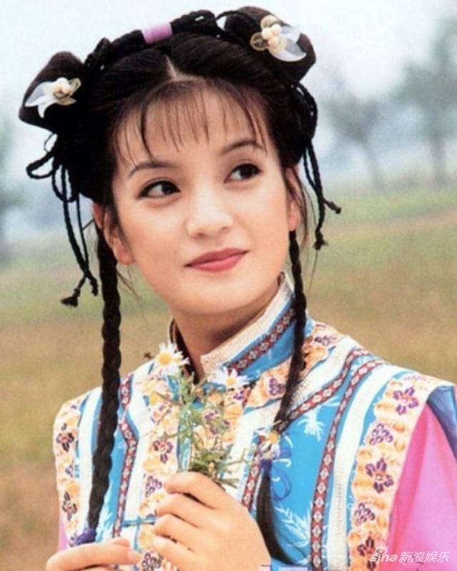 Dàn diễn viên đình đám của Hoàn châu cách cách sau 23 năm - 2