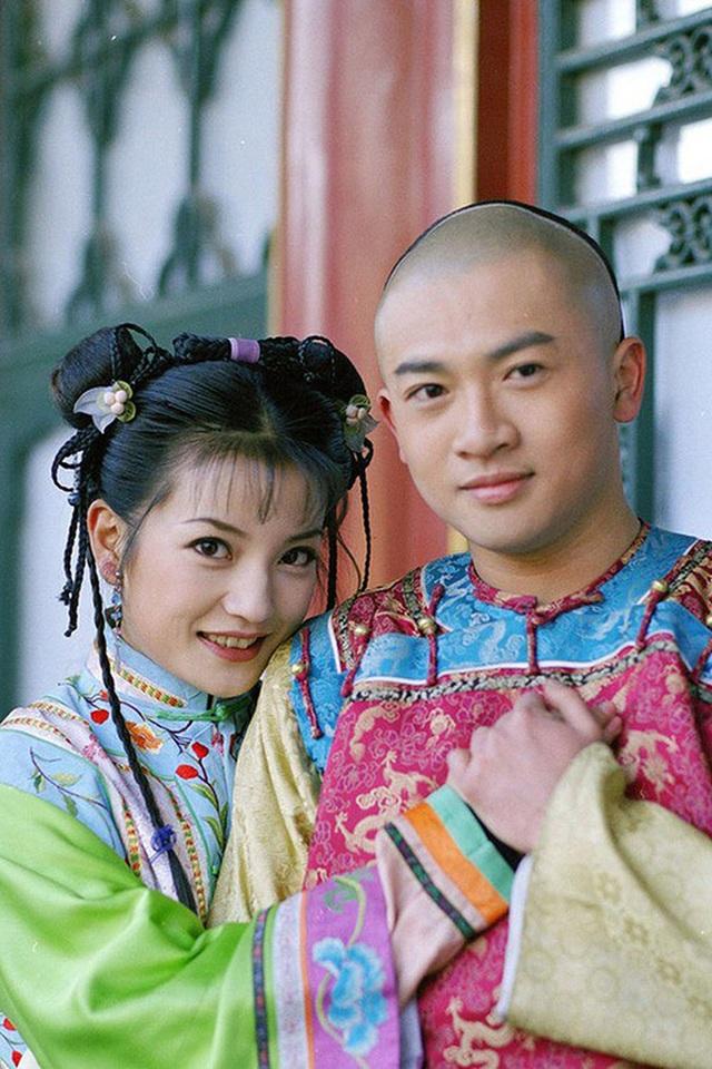 Dàn diễn viên đình đám của Hoàn châu cách cách sau 23 năm - 10