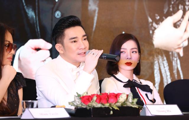 Quang Hà chi 11 tỷ đồng làm liveshow sau sự cố cháy sân khấu 2 năm trước - 1