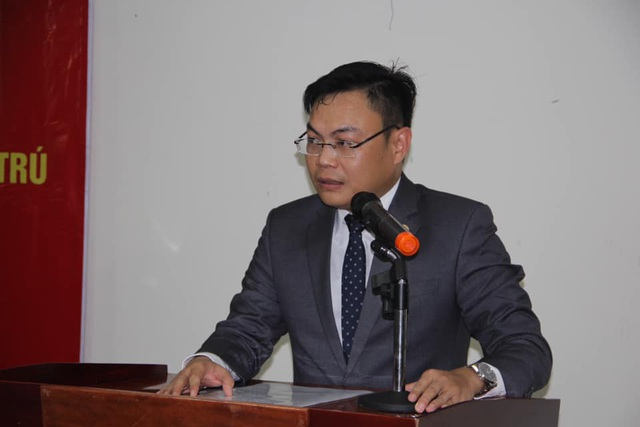 Người duy nhất tự ứng cử đại biểu HĐND TP Đà Nẵng được cử tri tín nhiệm - 3