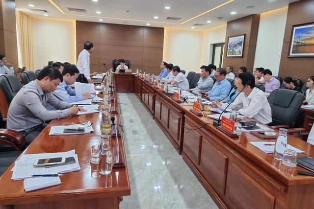 Người duy nhất tự ứng cử đại biểu HĐND TP Đà Nẵng được cử tri tín nhiệm - 1