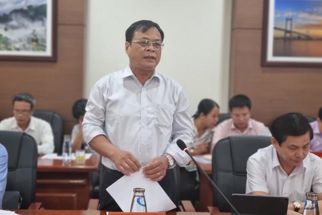 Người duy nhất tự ứng cử đại biểu HĐND TP Đà Nẵng được cử tri tín nhiệm - 2