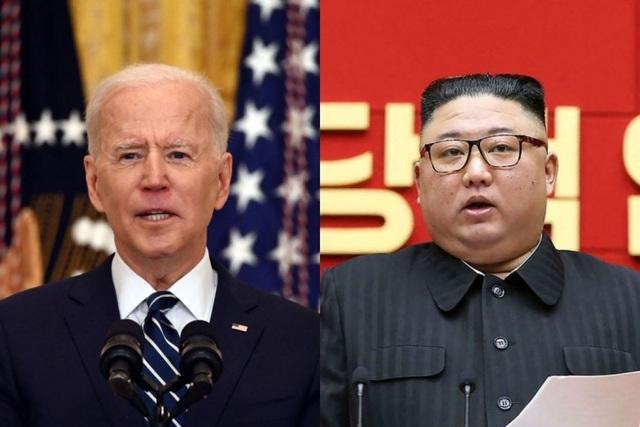 Bài học cho Biden từ chính sách với Triều Tiên dưới thời Trump - 1