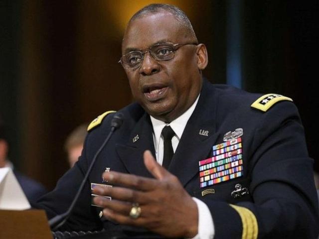 Chính quyền Biden đảo ngược chính sách quân sự dưới thời Trump - 1