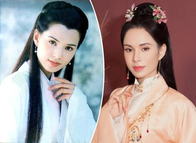 25 năm sống lại ký ức Tiểu Long Nữ: Cô Cô Lý Nhược Đồng vẫn... đẹp buồn - 7
