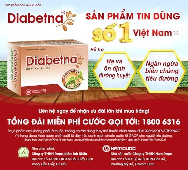 4 tiêu chí lựa chọn sản phẩm hỗ trợ tiểu đường phù hợp, an toàn và hiệu quả - 2