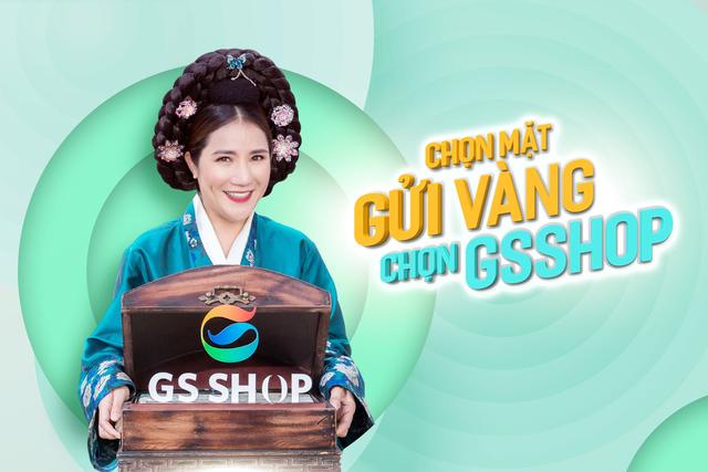 GS Shop - thiên đường mua sắm tận tâm, tin cậy dành cho gia đình Việt! - 1