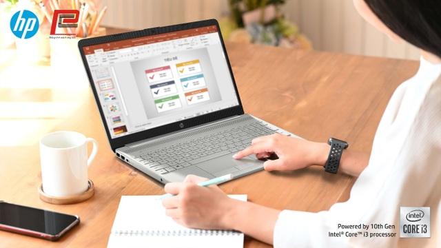 Laptop giá sinh viên mà vẫn chuẩn nét trong từng trải nghiệm - 2