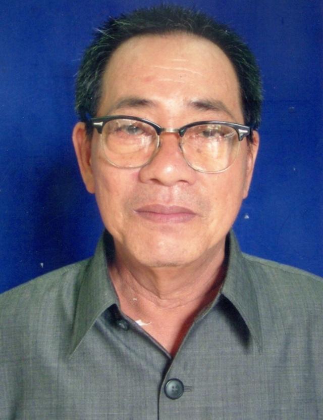 Bố ruột diễn viên Hiếu Hiền - nhạc sĩ Đức Lang qua đời - 1