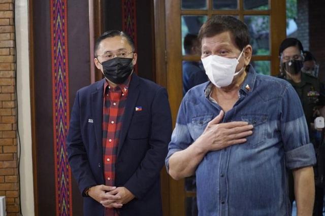 Tổng thống Philippines tiết lộ lý do bất ngờ khiến ông vắng bóng 2 tuần - 1