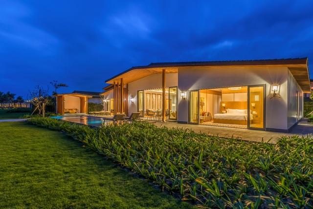 Ocean Luxury Villa by Radisson Blu đột phá với chính sách chia sẻ doanh thu - 1