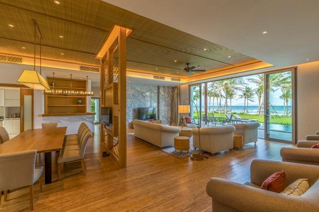Ocean Luxury Villa by Radisson Blu đột phá với chính sách chia sẻ doanh thu - 2