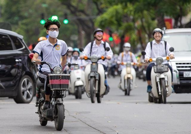 Honda Việt Nam nỗ lực giảm tai nạn giao thông ở lứa tuổi học sinh - 1
