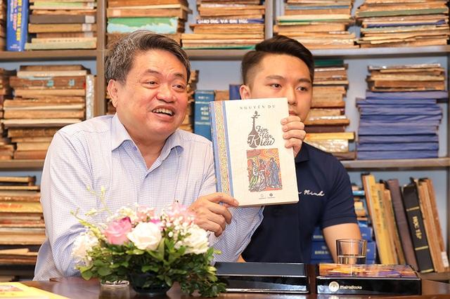 Tái hiện chợ sách - một nét văn hóa của Hà Nội xưa - 2