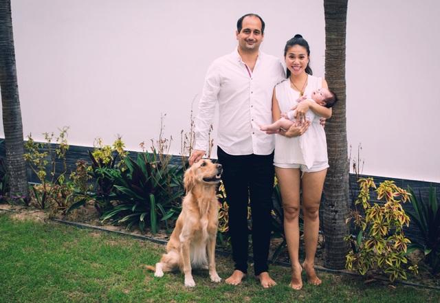 Kỹ sư người Anh say nắng cô gái Việt, vượt đại dương để cầu hôn bằng được - 4