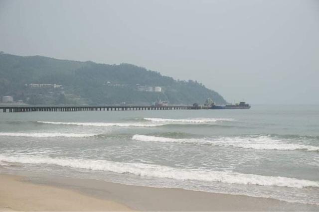 Đà Nẵng bàn lộ trình đầu tư cảng Liên Chiểu - 2