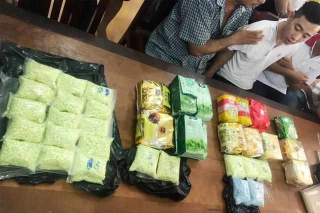 Tử hình 2 đối tượng trong đường dây mua bán ma túy xuyên quốc gia - 2
