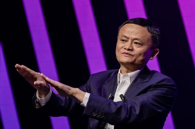 Tài sản của tỷ phú Jack Ma tăng 2,3 tỷ USD sau án phạt kỷ lục - 1