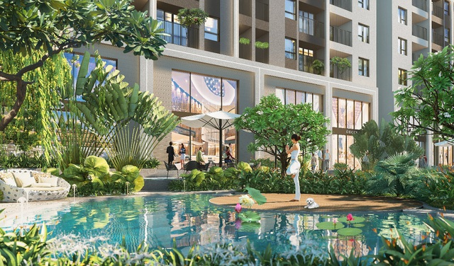 95% căn hộ đã có chủ - Sức hút mãnh liệt của dự án Feliz Homes - 3