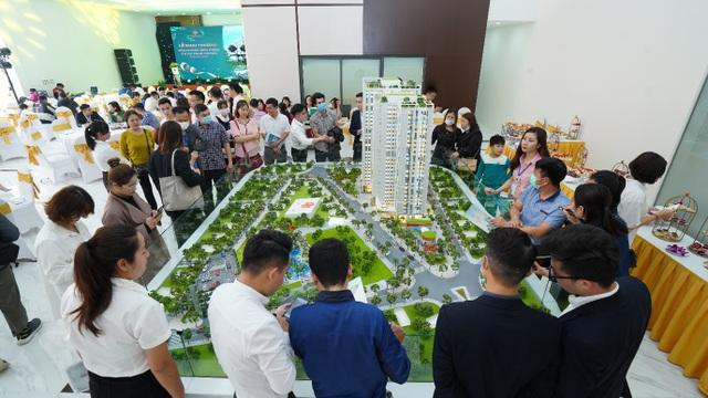 95% căn hộ đã có chủ - Sức hút mãnh liệt của dự án Feliz Homes - 4