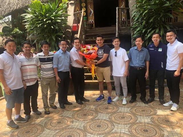 HLV Kiatisuk đón Tết cổ truyền Thái Lan tại Gia Lai - 8