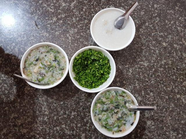 Kỳ lạ món cháo có độc chỉ ăn buổi tối, vị đắng ngắt ở Hà Giang - 2