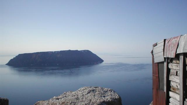 Lạ kỳ hai hòn đảo cách nhau 4km có thể quay ngược thời gian - 2