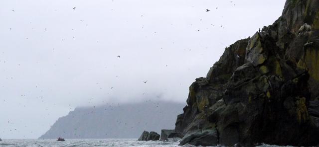 Lạ kỳ hai hòn đảo cách nhau 4km có thể quay ngược thời gian - 3