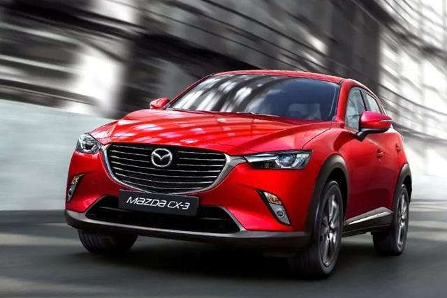 Kia Sonet, Mazda CX-3 rục rịch bán: Khách Việt thêm lựa chọn xe gầm cao - 1
