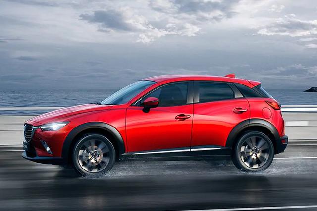 Đàn em của Mazda CX-5 sắp về Việt Nam, đấu Toyota Corolla Cross - 6