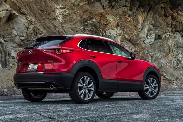 Kia Sonet, Mazda CX-3 rục rịch bán: Khách Việt thêm lựa chọn xe gầm cao - 3