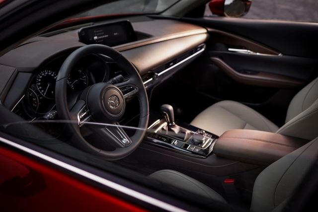 Kia Sonet, Mazda CX-3 rục rịch bán: Khách Việt thêm lựa chọn xe gầm cao - 4
