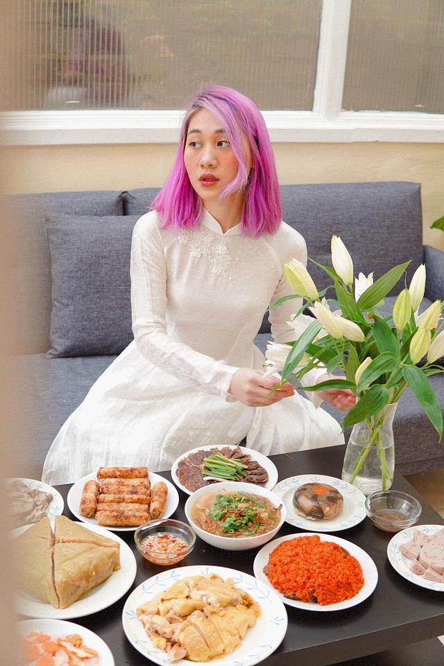 Mùa hoa anh đào đẹp nao lòng qua góc nhìn nữ sinh Việt tại Anh - 1