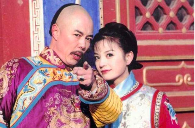 Dàn diễn viên đình đám của Hoàn châu cách cách sau 23 năm - 8