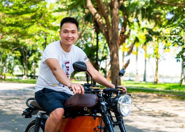 Startup xe điện Made in Việt Nam gọi vốn thành công 2,6 triệu USD - 1