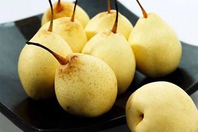 3 loại quả chị em thích mê là khắc tinh của mỡ thừa - 2