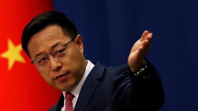 Trung Quốc cảnh báo Mỹ đừng đùa với lửa trong vấn đề Đài Loan - 1