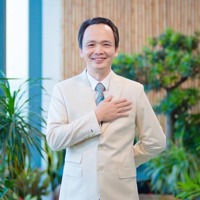 Ông Trịnh Văn Quyết giàu cỡ nào mà tặng quà khủng cho cả bạn bè Facebook? - 1