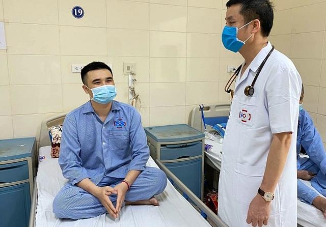 Khuyến nghị chế độ ăn uống cho bệnh nhân ung thư phổi - 2