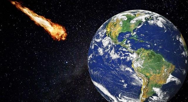 Liệu các vụ nổ hạt nhân có thể giải cứu Trái đất không? - 1