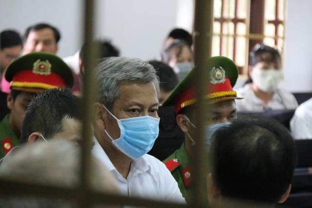 Đại gia xăng giả Trịnh Sướng đối diện mức án bao nhiêu năm tù ? - 1