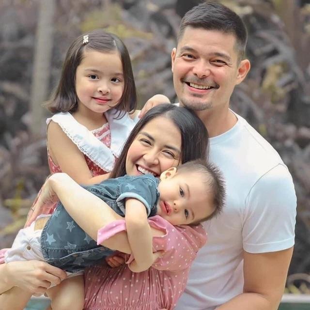 Gia đình sở hữu toàn nhan sắc cực phẩm của mỹ nhân đẹp nhất Philippines - 22